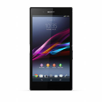 Sony  Xperia Z Ultra - 16 GB - Black - Smartphone