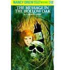 Message in the Hollow Oak by C. Keene (Hardback, 2002)