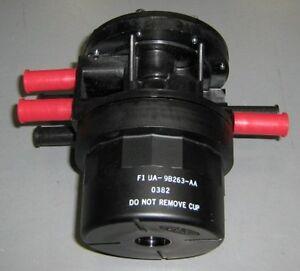 F1UZ-9B263-B-Fuel-Tank-Reservoir-Switching-Valve-Fits-F150-F250-F350