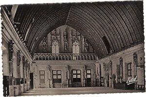 76-cpsm-ROUEN-Le-Palais-de-Justice