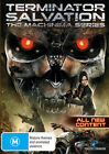 Terminator Salvation - The Machinima Series (DVD, 2010)