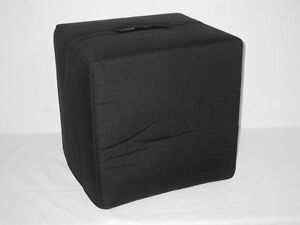Ampeg Original B15 Portaflex Bass Amp Cover - Water-Repellent, Thick Padding