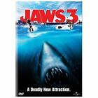 Jaws 3 (DVD, 2003)