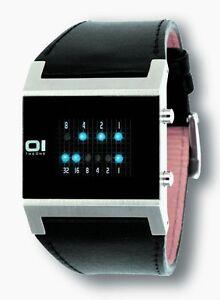 The One binary kt102b1 reloj de pulsera para caballeros-PVP: 159,00 €