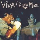 Roxy Music - Viva! (Digitally Remastered/Live Recording, 1999)
