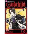Godchild by Kaori Yuki (Paperback, 2007)