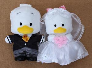 Wedding No Gift Box : ... AHIRU-NO-PEKKLE-DUCK-WESTERN-WEDDING-PLUSH-DOLL-COUPLE-GIFT-BOX-120608