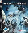 BlackSite (Sony PlayStation 3, 2008)