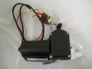 1957 ford car street hot rod direct fit electric wiper for Windshield wiper motor kit