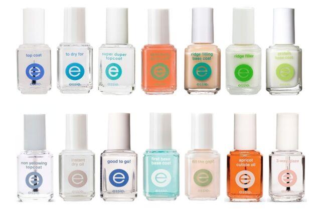 Essie Nail Treatments - 0.46oz / 13.5ml (Choose Any Treatment)