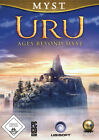 Uru: Ages Beyond Myst (PC, 2003, DVD-Box)