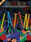 The Best Latin Songs Ever by Hal Leonard Corporation (Paperback, 2011)