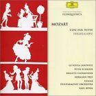 Wolfgang Amadeus Mozart - Mozart: Così fan tutte [Highlights] (1994)