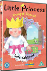 Little Princess - Let's Celebrate (DVD, 2010)
