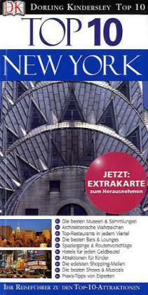 Top 10 Reiseführer New York: Die besten Museen und Sammlungen. Architekt ... /4