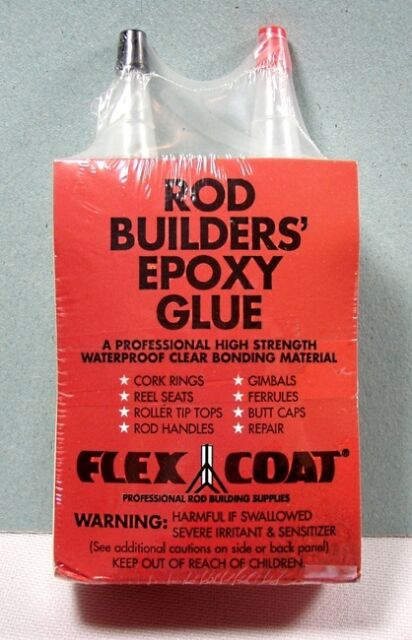 Flex Coat Rod Builders Epoxy