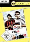 FIFA 09 (PC, 2009, DVD-Box)