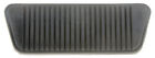 Brake Pedal Pad-Pedal Pads - Brake - Carded Dorman 20752