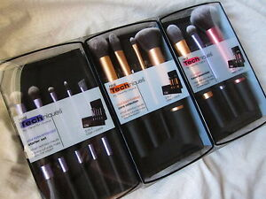 Still Spa Essentials Makeup Brushes Review
