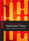 Key Concepts in Organization Theory by John Teta Luhman, Ann L. Cunliffe (Paperback, 2012)