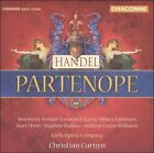 George Frederick Handel - Handel: Partenope (2005)