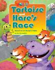 Our World Readers: Tortoise and Hare's Race: American English by Zoe McLoughlin, Heinle (Pamphlet, 2012)