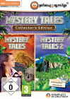 Mystery Tales - Collector's Edition (PC, 2011, DVD-Box)