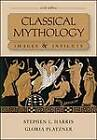 Classical Mythology: Images and Insights by Gloria Platzner, Stephen L. Harris (Paperback, 2011)