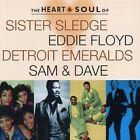 Sister Sledge - Heart & Soul Of (2003)