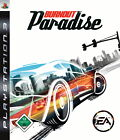 Burnout: Paradise (Sony PlayStation 3, 2008)