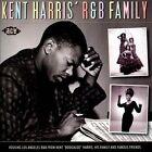 Various Artists - Kent Harris' R&B Family (2012)