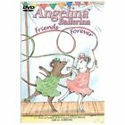 Angelina Ballerina - Friends Forever (DVD, 2002)