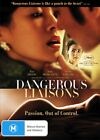 Dangerous Liaisons (DVD, 2013)