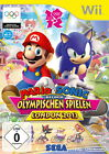 Mario & Sonic bei den Olympischen Spielen: London 2012 -- Pyramide Software (Nintendo Wii, 2014, Keep Case)