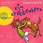 Kim Krabbenherz von Sabine Both (2007)