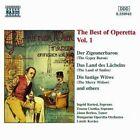 The Best of Operetta, Vol. 1 (1997)