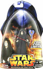 Hasbro Star Wars: Revenge of the Sith Emperor Palpatine Firing Force Lightning Action Figure