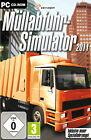 Müllabfuhr-Simulator 2011 (PC, 2010, DVD-Box)