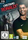 Cristiano Ronaldo Freestyle (PC/Mac, 2012, DVD-Box)