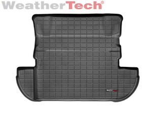 Weathertech Cargo Liner Trunk Mat For Mitsubishi Outlander