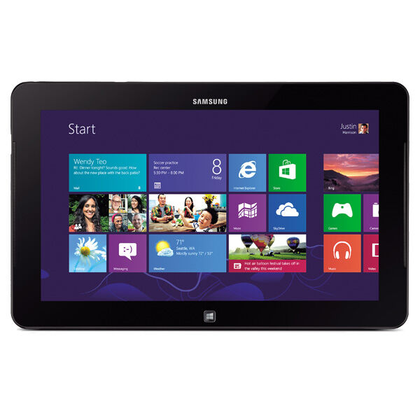 DRIVERS: SAMSUNG XE700T1C-A01US TABLET