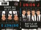 Union J and District 3 - Battle of the Bands by Tina Campanella (Paperback, 2013)