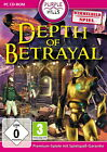 Depth Of Betrayal (PC, 2012, DVD-Box)