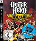 Guitar Hero Hits Collection: Aerosmith (Sony PlayStation 3, 2010)