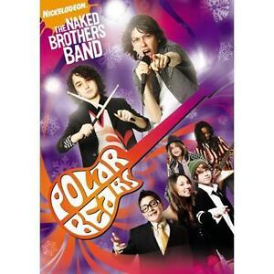 Are the naked brothers band a real bad