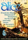 Alice: A Look into Alices Adventures in Wonderland (DVD, 2010)