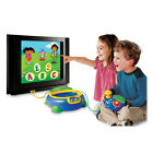 Leapfrog Leapster Tv Game Console