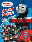 Thomas & Friends Search Sodor! by Egmont UK Ltd (Paperback, 2013)