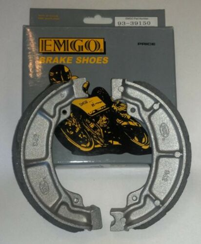 Honda ATC110 ATC 110 1979-1985 Rear Brake Shoe Pad Set