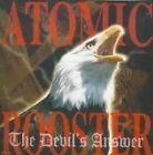 Atomic Rooster - Devil's Answer (2003)